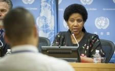 Brasil presidirá sessão de Comissão da ONU sobre situação das mulheres que começou na segunda (14)