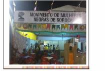 FESTA JUNINA DE SOROCABA